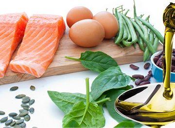 3 Bausteine für eine gesunde Ernährung